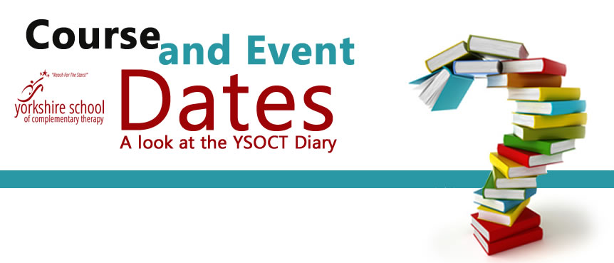 YSOCT COURSES AND EVENTS