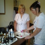 ITEC Diploma in Aromatherapy